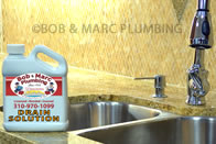 Redondo Beach - BMP Drain Solution Products